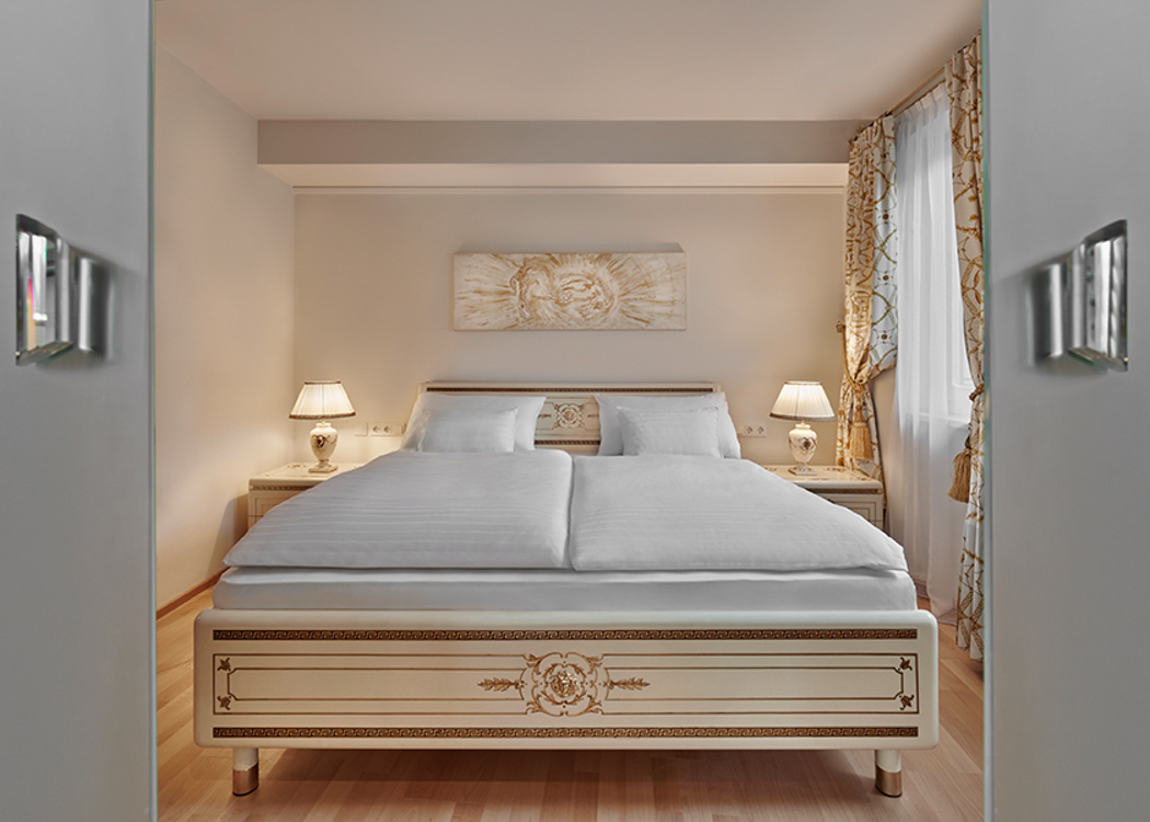 Suite: Maria Theresia