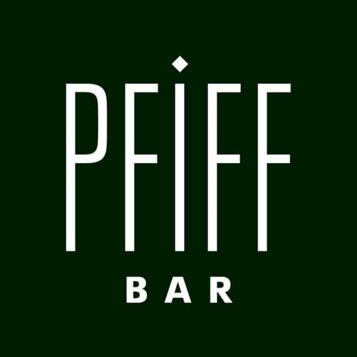 Pfiff Bar Logo